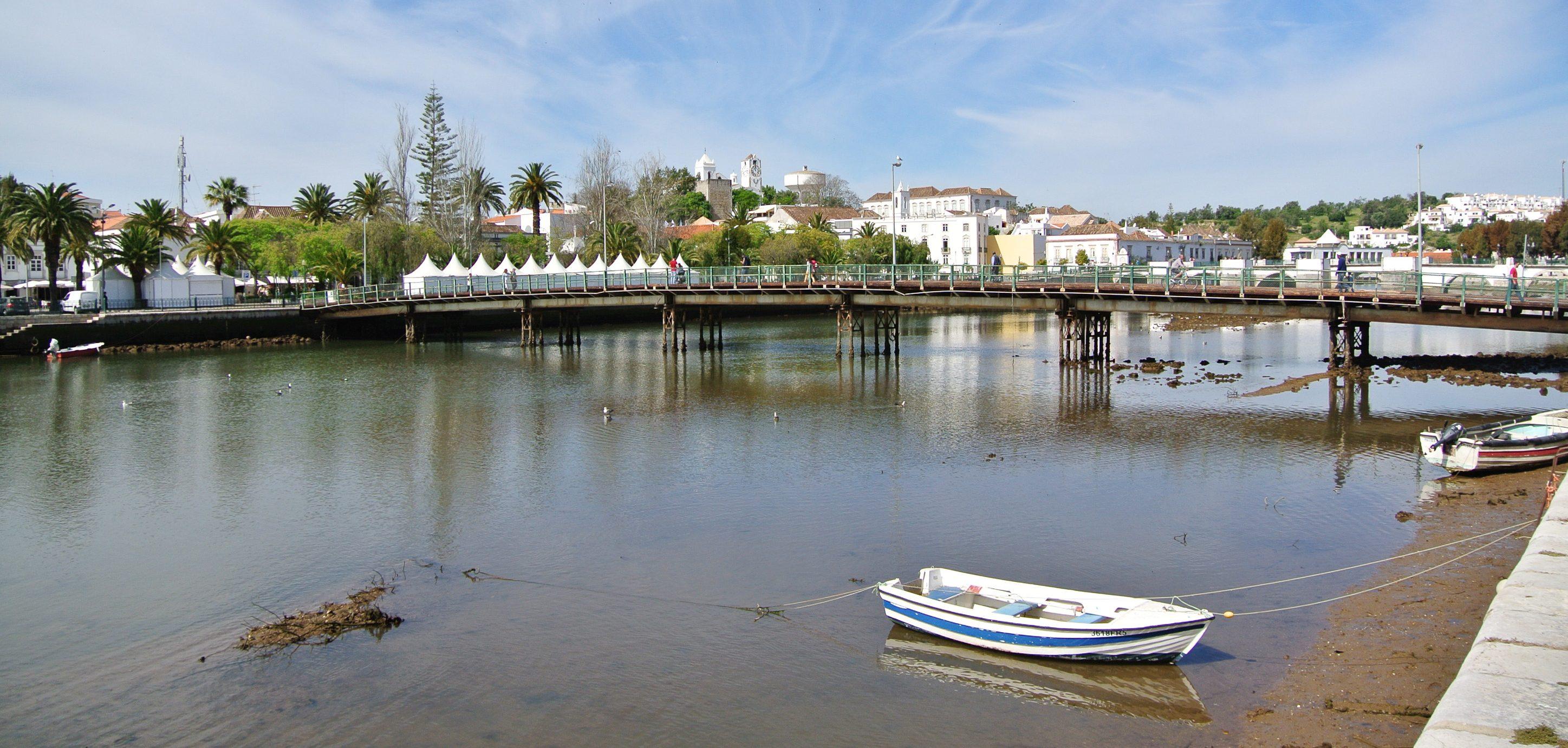 Les Plus Jolies Villes De L Algarve