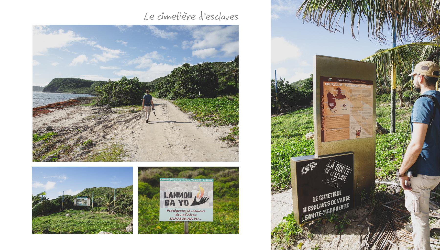 Jour 1 Pointe A Pitre Guadeloupe La Route A Deux